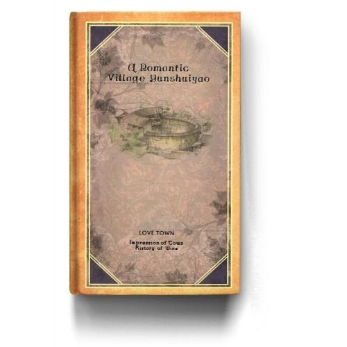 TM Collezione Записная книжка А5 96л.