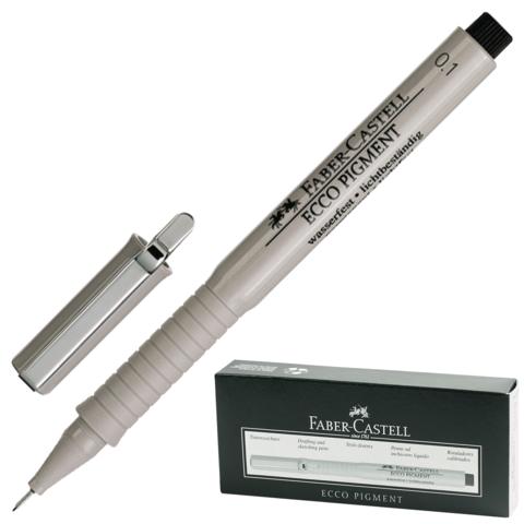 Ручка капиллярная FABER-CASTELL