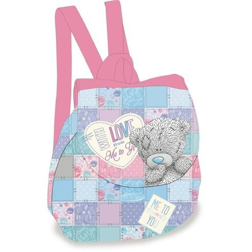 Рюкзак детский (20х20х6 см) Blue Nose Friends
