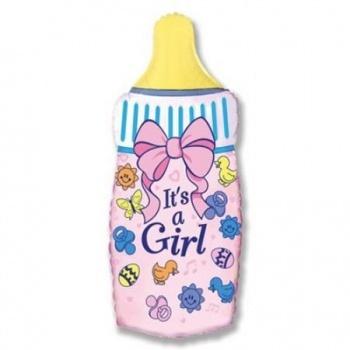 Соска для девочки